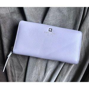 Kate Spade Beige Wallet